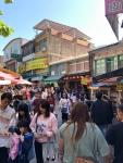 Neiwan Old Street, Taiwan