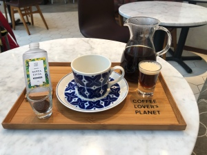 Coffee lovers planet hsinchu