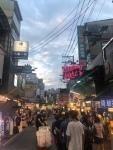 Fengjia nightmarket taichung