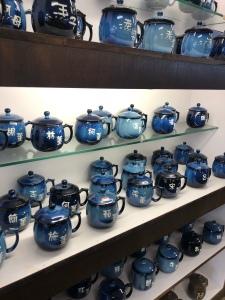 Yingge pottery