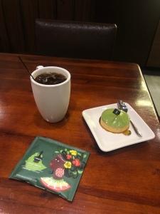 OKLAO Coffee, Taiwan