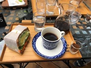 Coffee Lover's Planet, Hsinchu, Taiwan