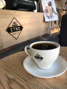 Etno cafe Warsaw